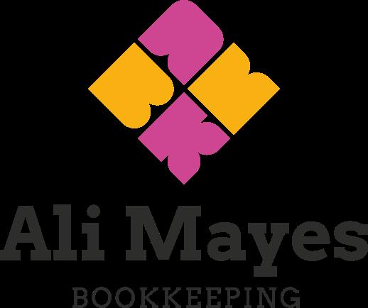 Ali Mayes Logo