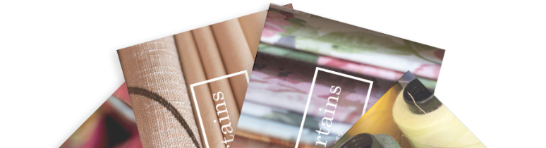 Cotswold Curtains Business Cards