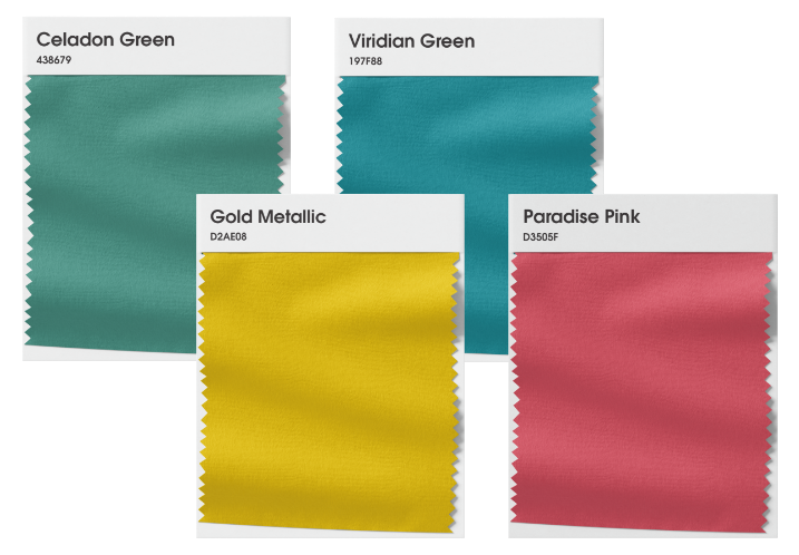 Cotswold Curtains Colour Swatches