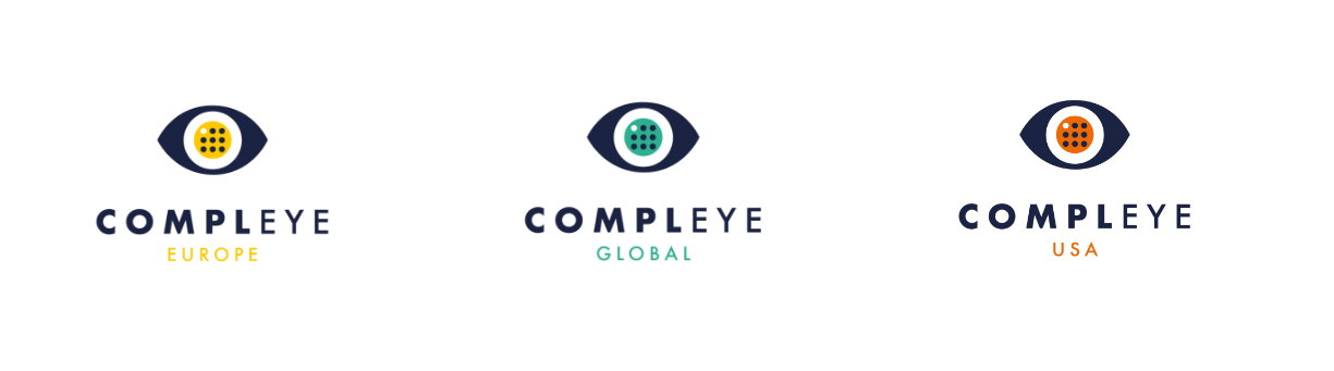 Data Privacy Group Compleye Logos