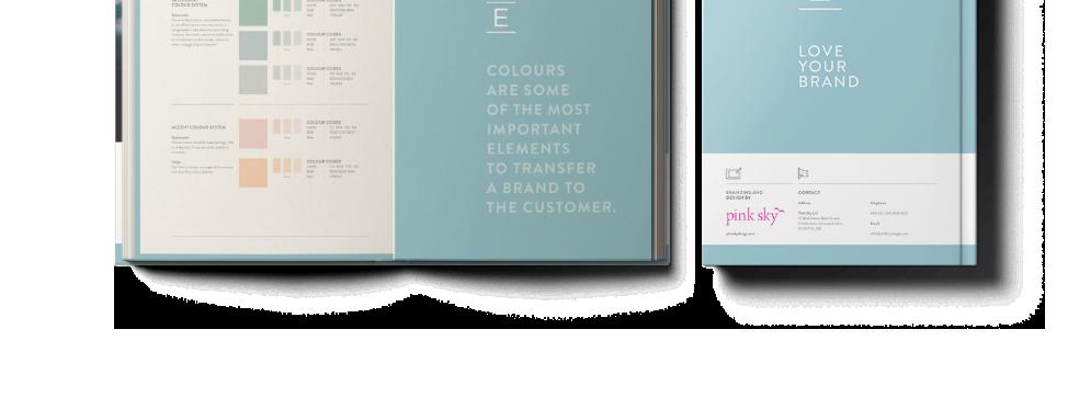 E-Drop Brand Guidelines