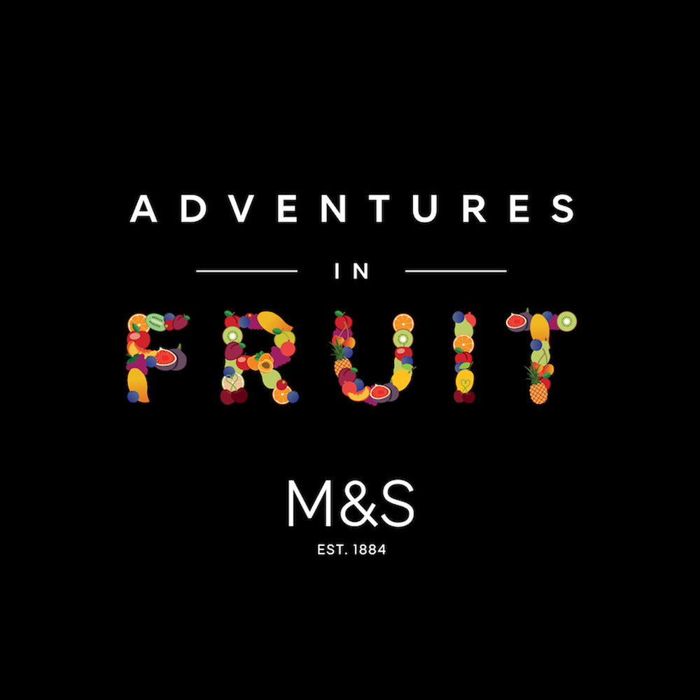 Marks & Spencer Adventures in Produce