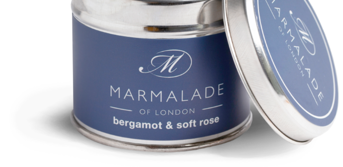 Marmalade of London Candle
