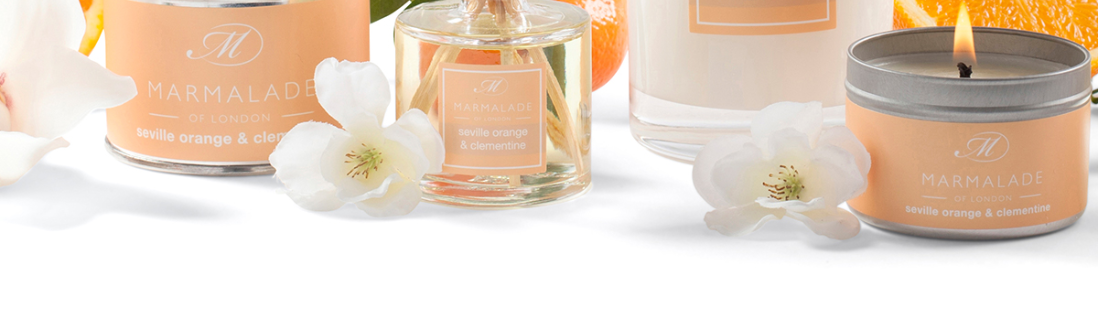 Marmalade of London Collection