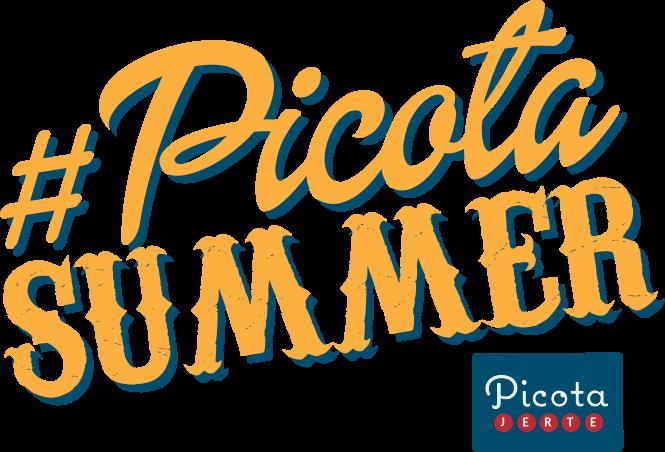Picota Cherries Summer