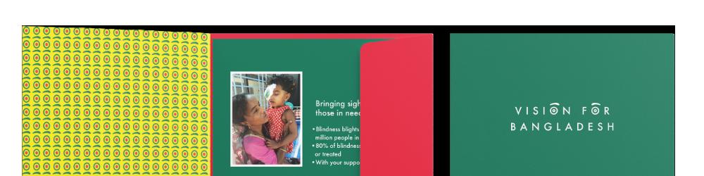 Vision for Bangladesh Folder