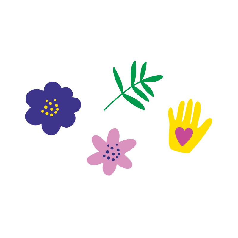 Bonny Blossoms