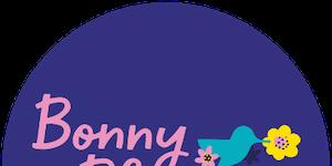 Bonny Blossoms Circular Logo