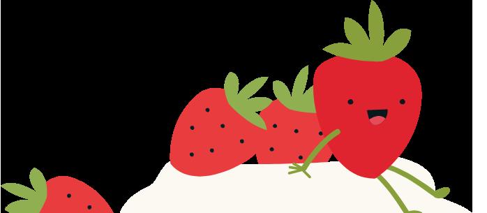 Hall Hunter Partnership Strawberries